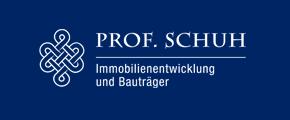 Prof. Schuh - Immobilienentwicklung und Bauträger