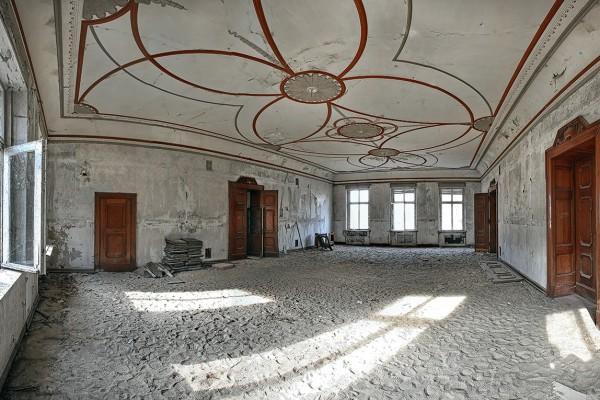 Artwave - Herrenhaus Seeben