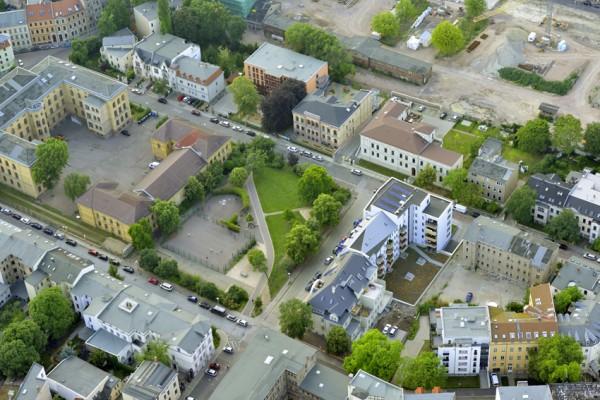 Luftbild_Sturstrasse_und_Luisenstrasse