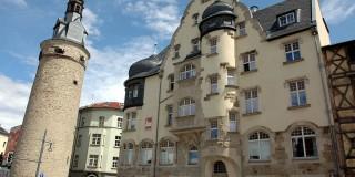 Geschäftshaus Leipzigerstr. 85
