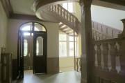 Gut Seeben Treppenhaus