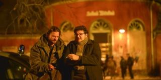 """Foto´s zum Filmdreh """" Zorn III – Wo kein Licht """""""
