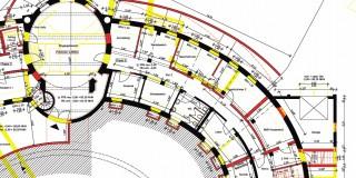 01 – Praxis 03 Grundriss Untergeschoss