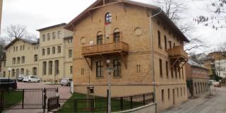 Solbad Wittekind – Villa Margarethe