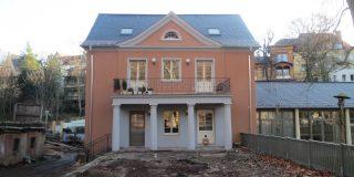 Solbad Wittekind – Verwalterhaus