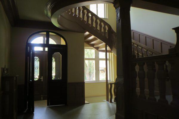Herrenhaus - Gut Seeben