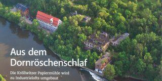 Aus dem Dornröschenschlaf – Immobilien Aktuell vom 01-2017-min