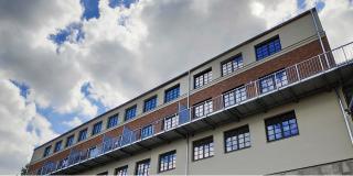 Schlosserei – WE 01 – Obere Papiermühlenstr. 30g