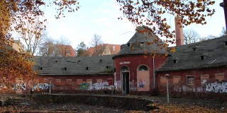 Solbad Wittekind – Badehaus