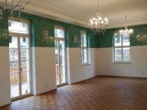 Großzügiges Wohnhaus im historischen Solbad Wittekind